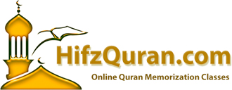 Kids Hifz Quran Classes