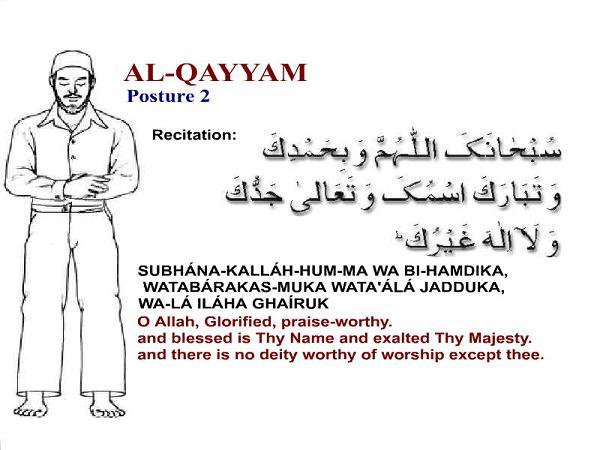 AL-QAYYAM